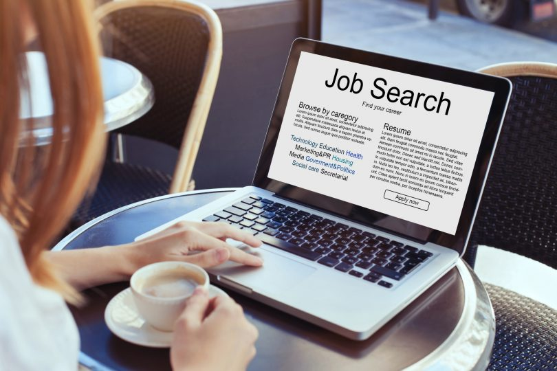 busqueda empleo